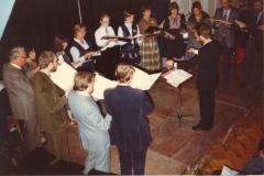 Januari 1983, maker onbekend