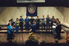 Oktober 1986, foto De Doelen