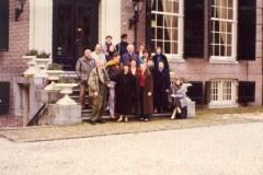 Maart 1990, maker onbekend