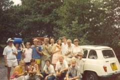 Augustus 1991, maker onbekend