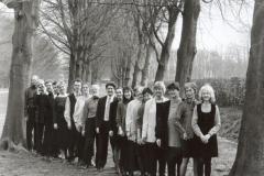 Maart 1998, foto Herman Boas