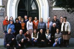 Deze foto is op 7 maart 2004 in Culemborg gemaakt door Jan Dirk Buizer.